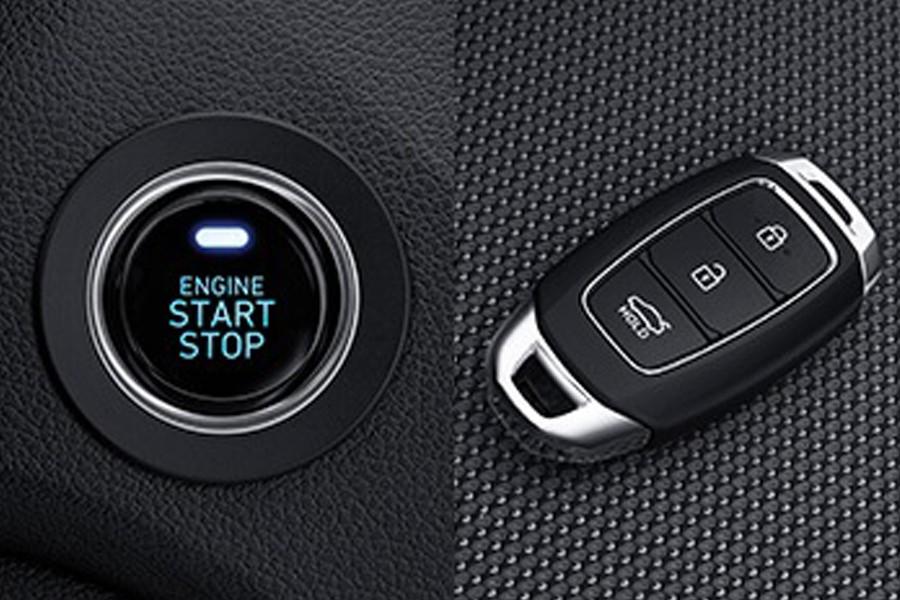 Vận hành Hyundai Accent 1.4 AT Đặc Biệt - Hình 3