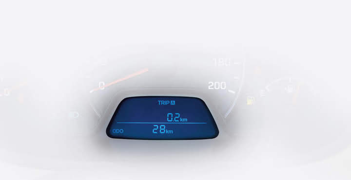 Đồng hồ điện tử hiện thị cấp số